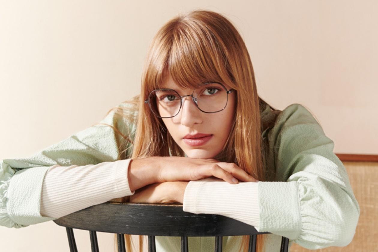 Ophtalmo-Isabelle-Marant-Brillen