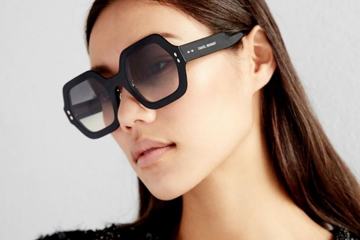 Ophtalmo-Isabelle Marant-Optische-Brillen